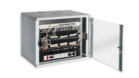 armadio dati rete interna lan armadio dati fibra ottica monomodale