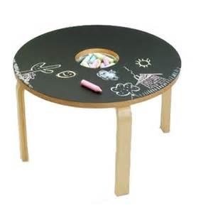 Supérieur Cuisine Pour Enfant En Bois #3: table-smallable-enfant-craie.jpg