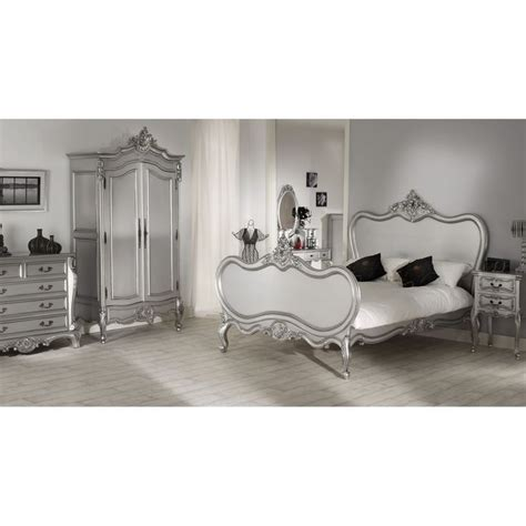 french silver bedroom furniture 100 best decorating grey bedroom images on pinterest