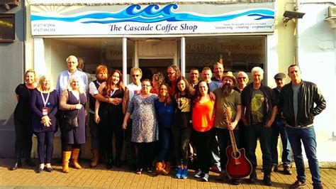 Detox Support Project Brighton by Keep Cascade Coffee Shop Open A Charities Crowdfunding