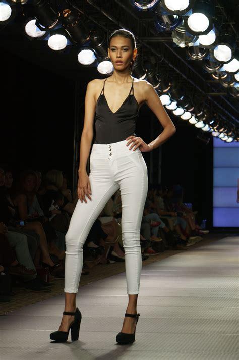 bebe plaza indonesia fashion week  boredlistlesstired