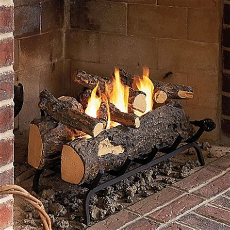 fireplace log set gel fireplace logs