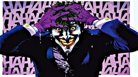 imagenes joker animadas novela gr 225 fica sobre joker guas 243 n tendr 225 una pel 237 cula