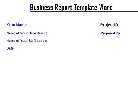 business report template word weekly project status report template in excel microsoft