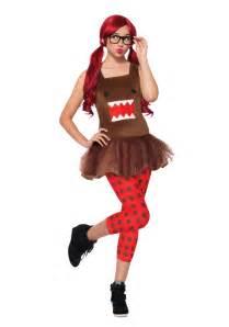 halloween nerds costumes domo nerd costume