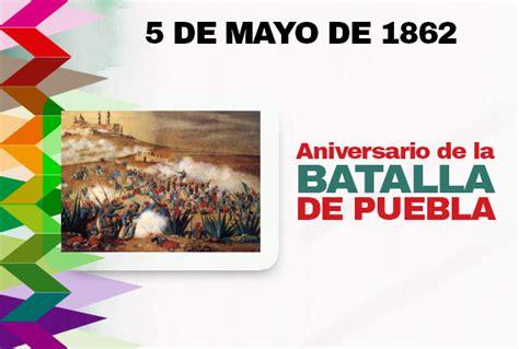 Resumen 5 De Mayo by 5 De Mayo De 1862 Aniversario De La Batalla De Puebla
