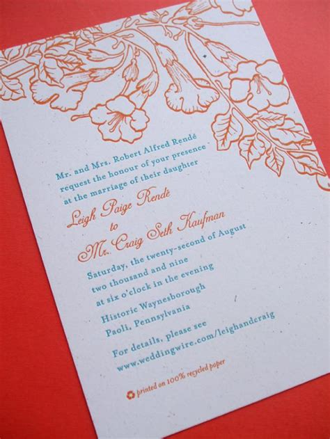 how much should i pay for wedding invitations wedding invitation wording etiquette exles