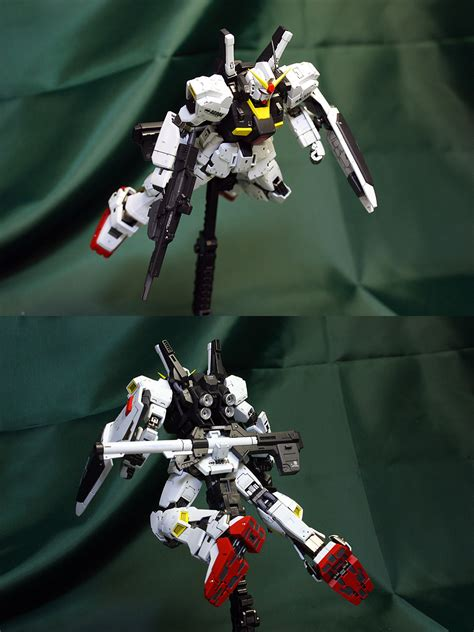Rg 1 144 Gundam Mk Ii A E U G rg 1 144 rx 178 gundam mk ii a e u g assembled painted big size images gunjap
