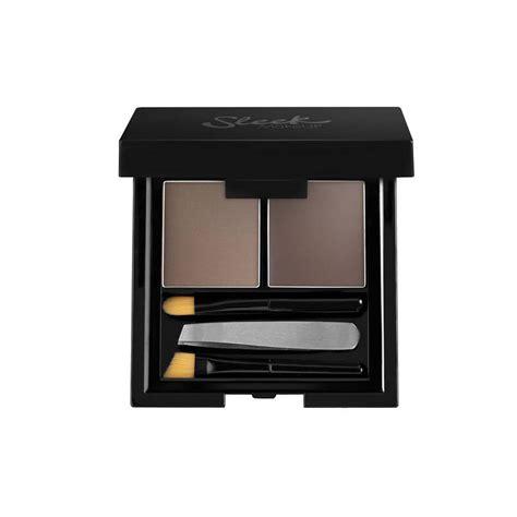 Make Up Kit Xi Xiu kit sourcils sleek make up brow kit 11 90 25 kits