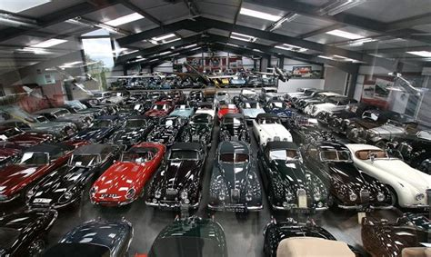seinfeld garage jerry seinfeld s car collection usa cars