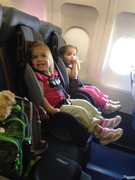 booster seat for 2 year on plane the car seat before you fly your rights