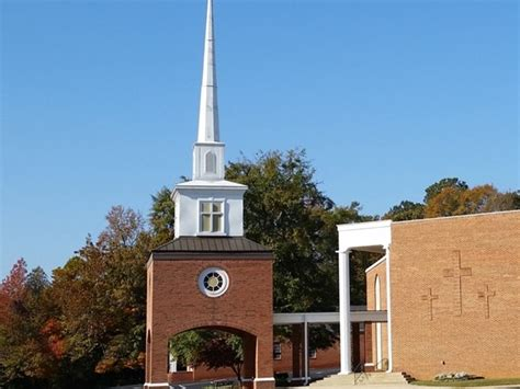 highland crest baptist church