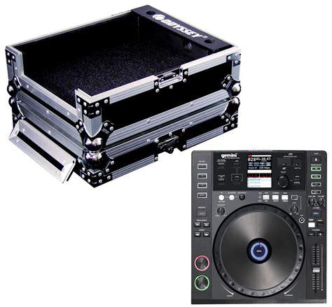Audio Usb Mp3 Player gemini pro audio dj cdj 700 mp3 usb touch screen cd player