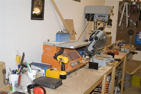 brian s workshop the wood whisperer