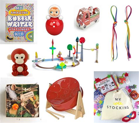 christmas gifts for kids mollie makes