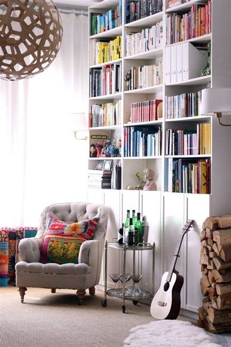ikea idea 37 awesome ikea billy bookcases ideas for your home digsdigs