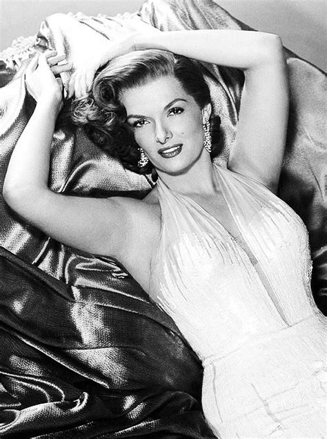 the fifties jane russell beguiling hollywood pinterest the world s catalog of ideas