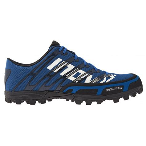 mudclaw running shoes inov8 mudclaw 265 fell shoes in blue black at northern