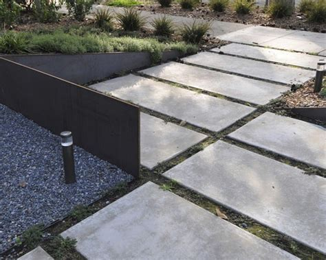 Nettoyage Terrasse Dalles Gravillonnées by Awesome Nettoyer Dalle De Jardin Pictures Awesome
