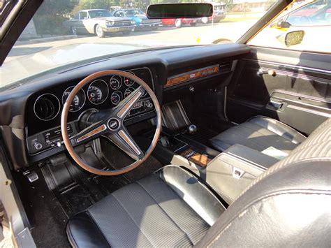 Gran Torino Interior 1972 ford gran torino review specs images