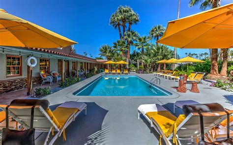palm springs bed and breakfast top rated palm springs bed and breakfast a hidden oasis