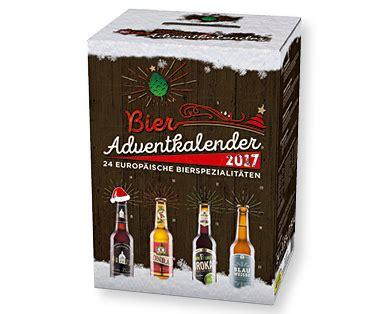 Aldi Calendrier De L Avent Biere Aldi Suisse Ag Bier Adventkalender