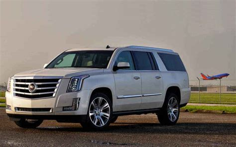 cadillac escalade 2017 2017 cadillac escalade v high performance rendering car