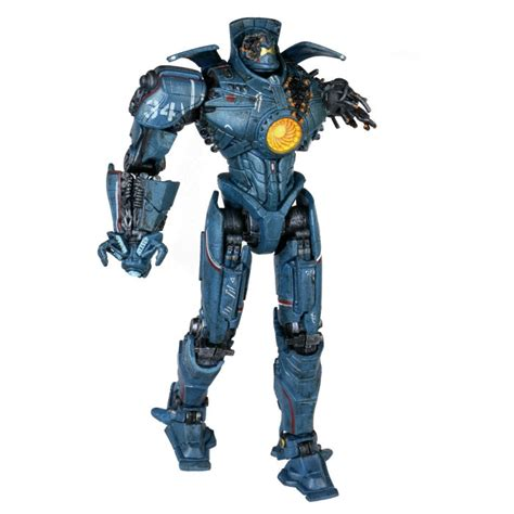 gipsy danger figure 7 neca pacific anchorage attack gipsy danger 7 inch