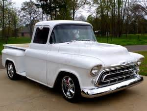 1957 Chevrolet Truck 1957 Chevy 59 500 00 By Streetrodding