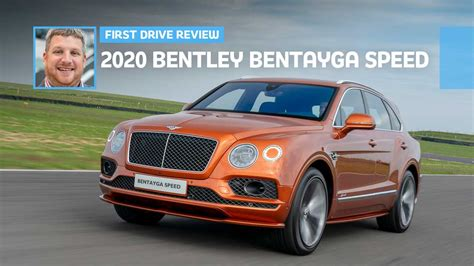 bentley bentayga speed  drive   fast