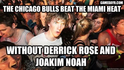 Chicago Bulls Memes - 7 bulls vs heat quot streak kill quot memes you need to see before