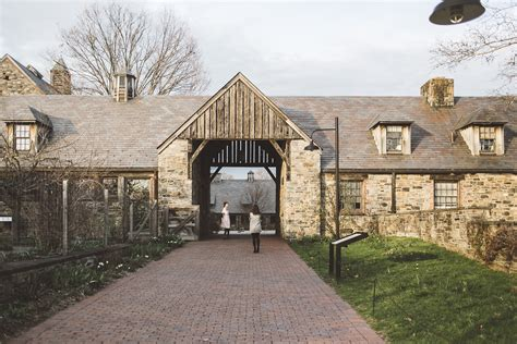 Blue Hill Stone Barns Unfolded Inspiring Places Around The World Revealed