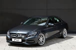 official 2015 mercedes c class by schmidt revolution