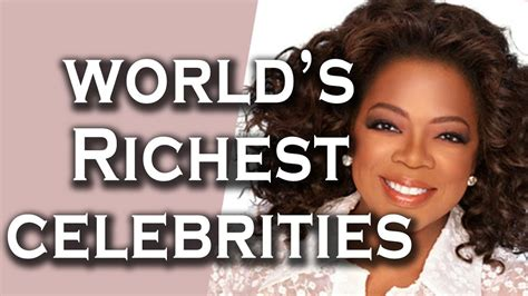 top 10 shockingly rich and their net worth