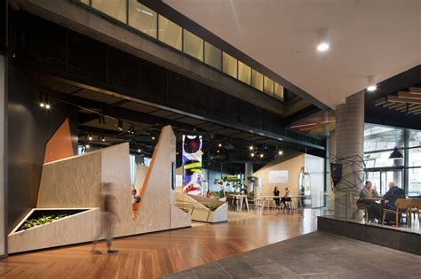 national bank melbourne nab customer innovation centre opens in melbourne