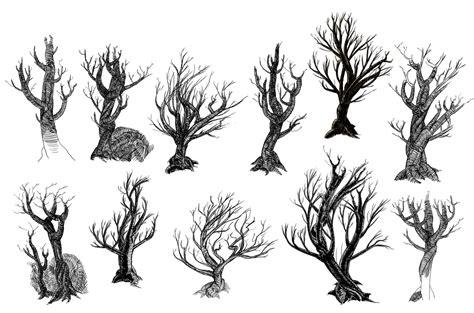 Designer Trees - justin s graham s april 2010