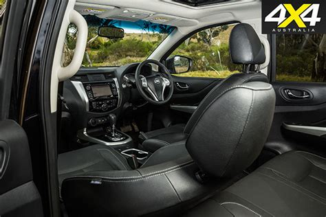 nissan navara interior manual 4x4 of the year finalists nissan navara stx