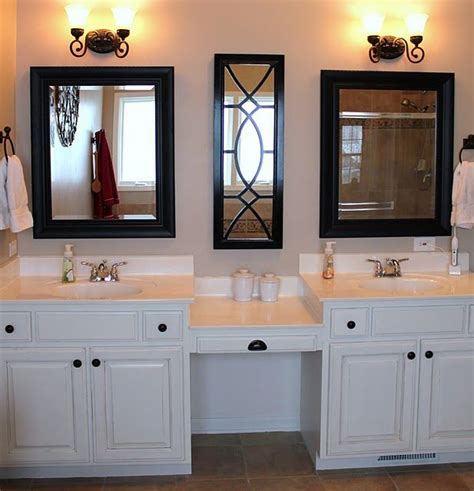 how to put up a bathroom mirror 466 best images about bathroom remodel on pinterest