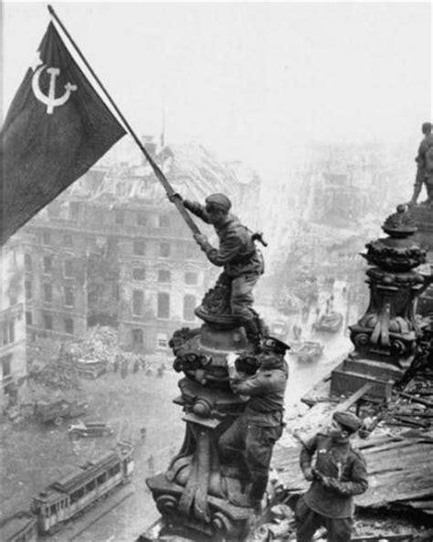 2a Guerra Mundial: Batalla de Berlin
