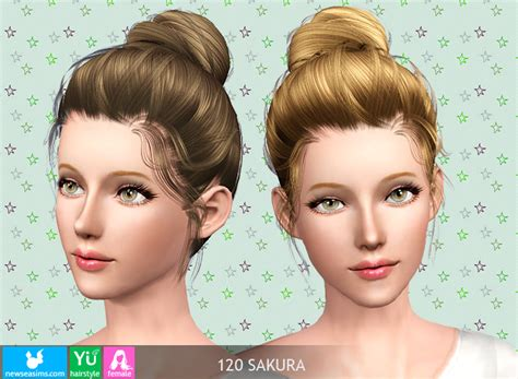hair bun download hairstyle donate newsea