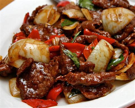 lada giapponese resep daging teriyaki sederhana dan halal resepumi