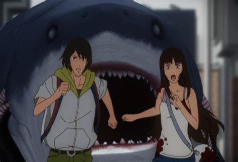 film drama anime gyo tokyo fish attack 2012 heyuguys