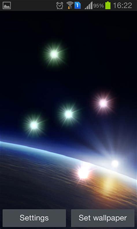 supernova pour android  telecharger gratuitement fond