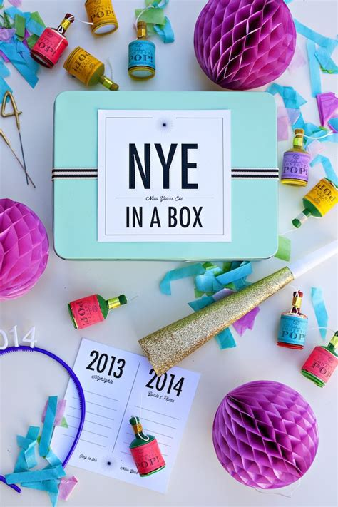 new year box new year s in a box is my fave you are my fave