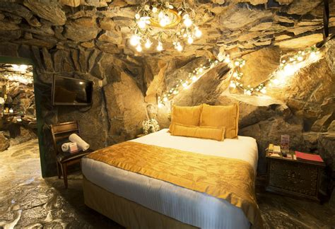 the waterfall room book madonna inn san luis obispo hotel deals