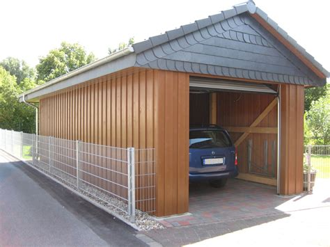 aus carport garage machen carport christoph tigger