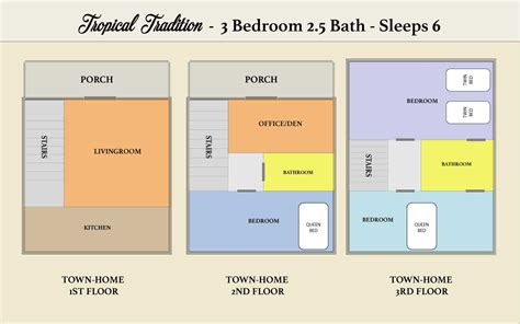 key west 1 bedroom villa floor plan 100 key west 1 bedroom villa floor plan disney