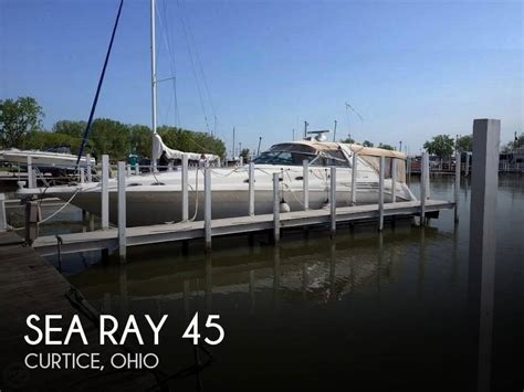 sea ray boats for sale in michigan boats for sale in detroit michigan used boats for sale