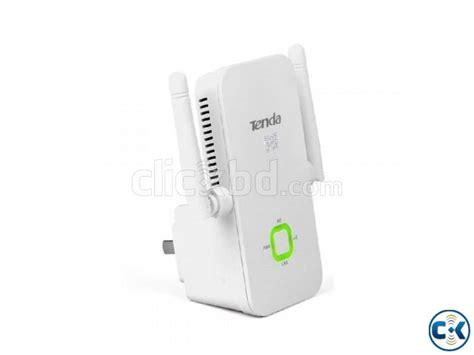Tenda Extender A301 tenda a301 wireless router wireless range extender expander clickbd
