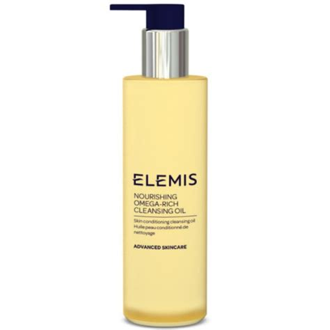 Does The Elemis Detox Products Work by Elemis Nourishing Omega Rich Cleansing 195ml Bliss Ie